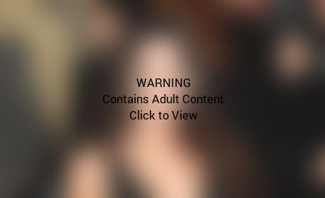 Hot Megan Fox Photo
