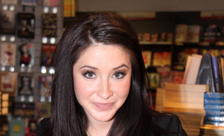 Bristol Palin Reality Show: Pulled From Prime Time, Replaced By Dance Moms Re-Runs!