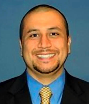 George Zimmerman Picture