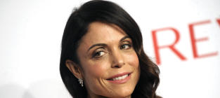 44 Beautiful Photos of Bethenny Frankel