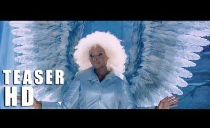 Black Nativity Teaser Trailer: First Look at Langston Hughes Adaptation