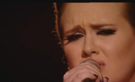 Adele Announces New Tour Dates