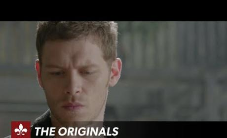 The Originals Clip - Let's Eat!