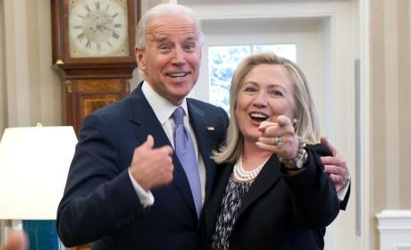 White House Petition Calls For Joe Biden Reality Show