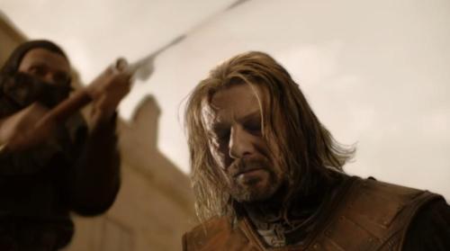 Ned is Dead