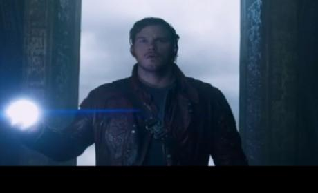 Guardians of the Galaxy Trailer: Marvel At It Now!
