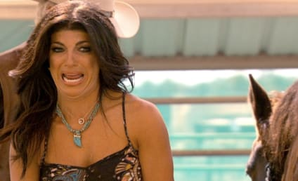 The Real Housewives of New Jersey Recap: No Horsing Around