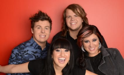 American Idol Results: Who Will NOT Go Home?