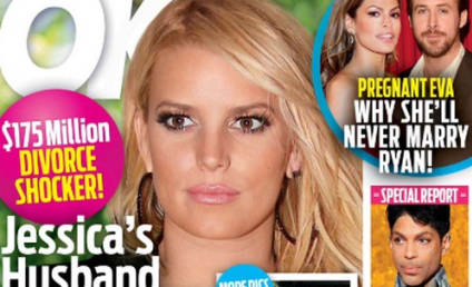Jessica Simpson Getting DIVORCED? Caught Eric Johnson With the Nanny??