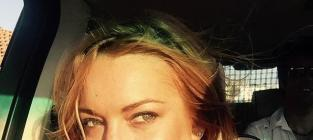 Lindsay Lohan Looks Like Emma Stone, Actually Appears Healthy in Latest Selfie
