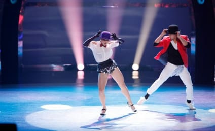 So You Think You Can Dance Review: Face-Punching Fun!