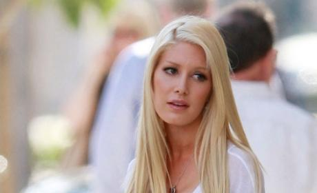 Spencer Pratt to Write Heidi Montag Tell-All Book