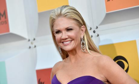 Nancy O'Dell Separates From Husband Keith Zubchevich