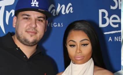 Blac Chyna on Pilot Jones Baby Daddy Rumors: I Will Smack the S--t Outta ...