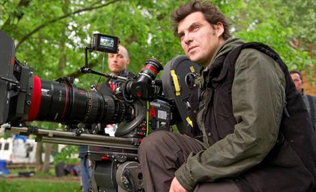 Joe Wright to Direct 50 Shades of Grey Movie?