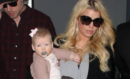 Jessica Simpson: Expecting a Boy!