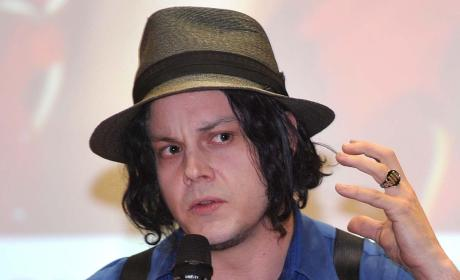 Jack White Slams Lady Gaga: All Image, No Talent!