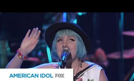 "Joey Cook - ""Somebody Like You"""