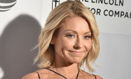 Kelly Ripa DISSES ABC Execs: She's Gone Rogue!