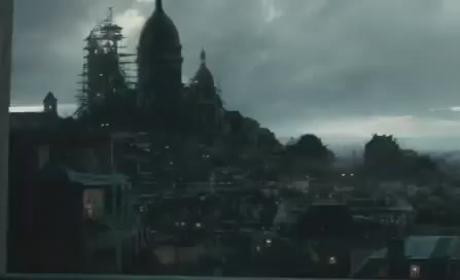 New Sherlock Holmes Trailer: Robert Downey, Jr., Jude Law & Rachel McAdams Return!