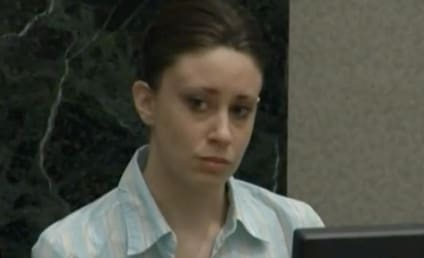 "Casey Anthony ""Dreading"" Upcoming Court Date"