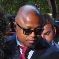 Randy Jackson (MJ)