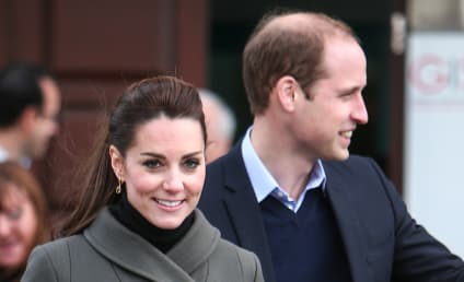 Kate Middleton: Depressed! Anxious! Fighting With The Queen!