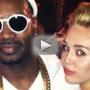 Miley Cyrus Laughs Off Pregnancy Rumors