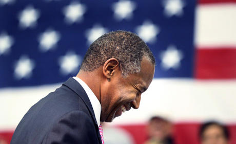 Ben Carson Releases Rap Song as Campaign Ad