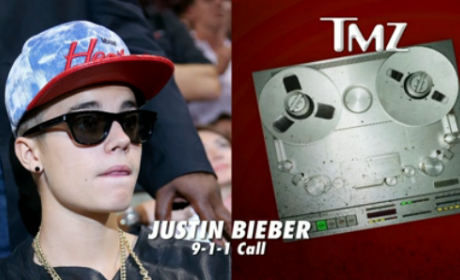 Photographer Calls 911 on Justin Bieber, Bodyguards: Listen Here!