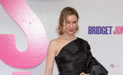 Renee Zellweger Addresses Gay Rumors About Kenny Chesney