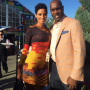 Nicole Murphy: Dating Gary Payton?!?