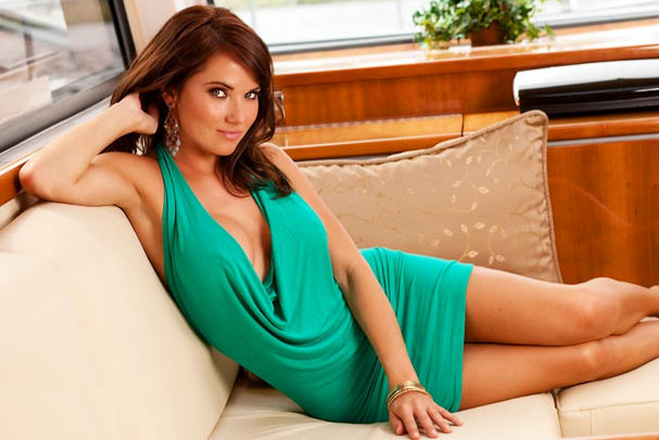 Stephanie Larimore Pic