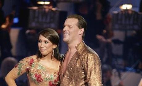 Chris and Cheryl Pic
