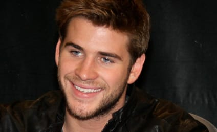 Liam Hemsworth Books New Movie Role
