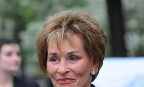 Judge Judy Photograph