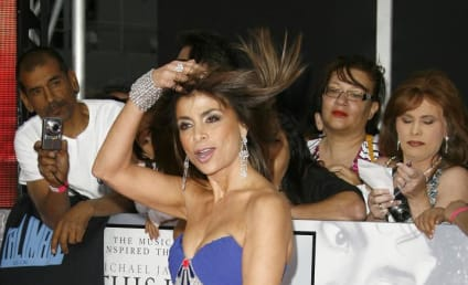 This Is It Fashion Face-Off: Paula Abdul vs. Jennifer Lopez