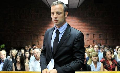 Oscar Pistorius Verdict: NOT GUILTY of Murder in Reeva Steenkamp Shooting