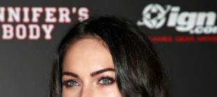 Hotness Alert! Megan Fox, Stacy Keibler, Autumn Reeser Hang Out