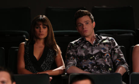Glee Season 6 Episode 4 Recap: Hurt Locker, Part I