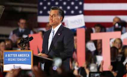 Mitt Romney Sweeps Five Republican Primaries