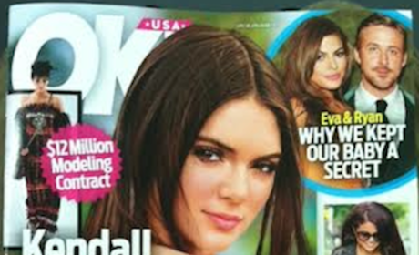 Kendall Jenner to Kim Kardashian: Who's the Hot One Now?!?