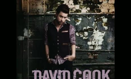David Cook - The Last Goodbye