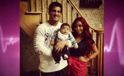 Snooki: Pregnant with Second Child?!