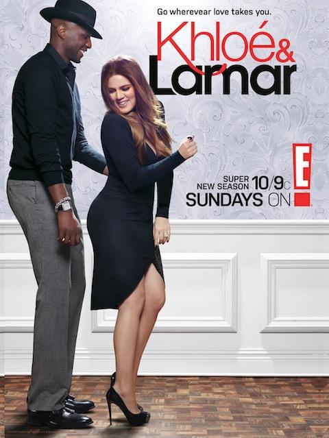 Khloe & Lamar: The Show!