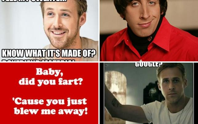 27 worst pick up lines ever boyfriend material