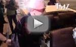 Lady Gaga Falls While Hanging with Lisa Vanderpump: Watch!