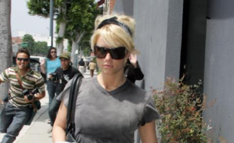 Stalker Alleges: Jessica Simpson Tried to Bang Me!