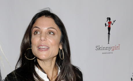 Will Bethenny Frankel Have a Second Child?!?