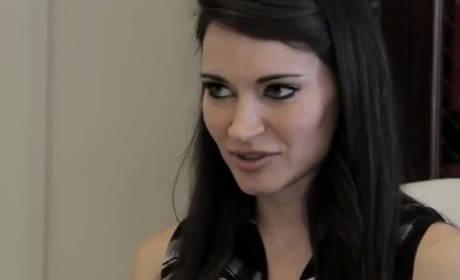 Sarah Tressler, Houston Chronicle Reporter, Fired For Moonlighting as Stripper